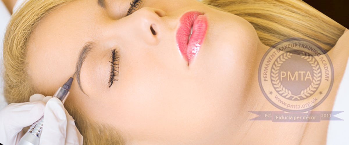 Hampshire Permanent Makeup Training PMTA